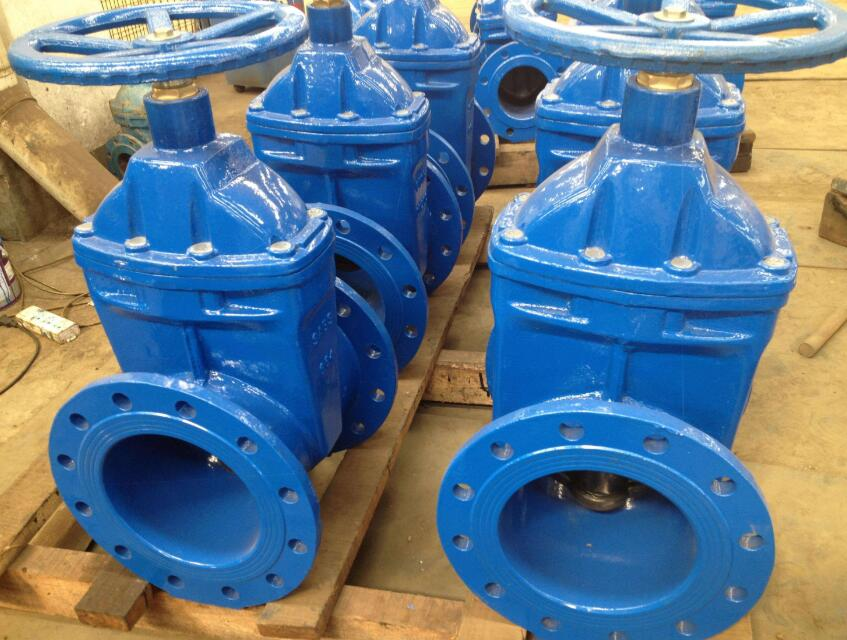 gate valve exporter and gate valve quotes